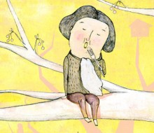 La vida en el árbol