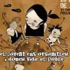 Plakat Barraques'08