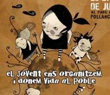 Poster Barraques'08