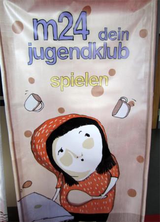 M24 Café