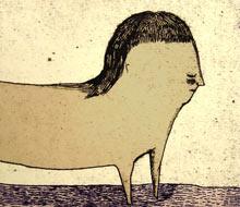 Lady Sausage