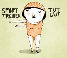 Fer esport fa salut