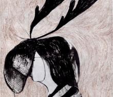 Autoretrat de mamífer