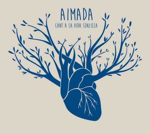 Aimada Cover